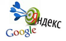 Контекстная реклама в Яндекс.Директ и GoogleAds